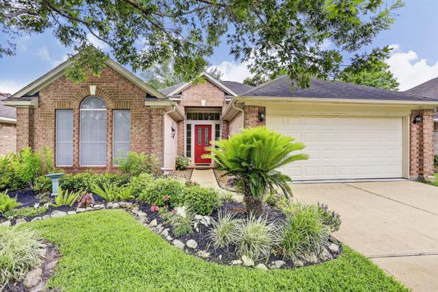 2627 Millers Falls Court, Richmond, TX 77406 (MLS #44111278) :: The Parodi Team at Realty Associates
