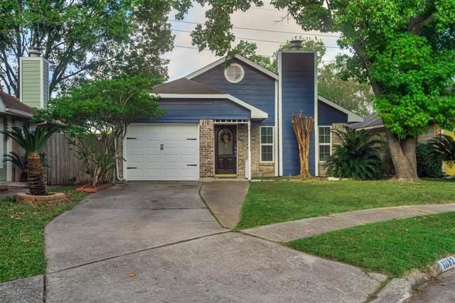 11183 Thunderhaven Drive, Houston, TX 77064 (MLS #44111810) :: Michele Harmon Team