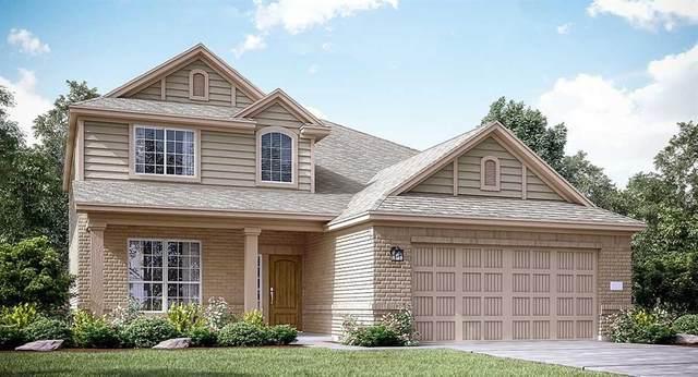 6056 Heritage Creek Lane, Conroe, TX 77304 (MLS #44112064) :: Ellison Real Estate Team