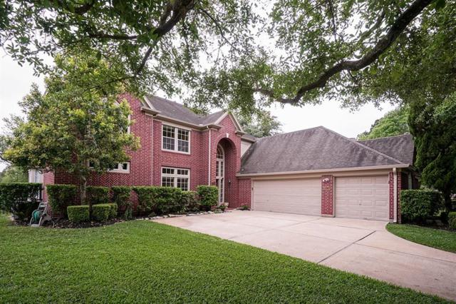 22507 Stormcroft Lane, Katy, TX 77450 (MLS #44114801) :: Texas Home Shop Realty