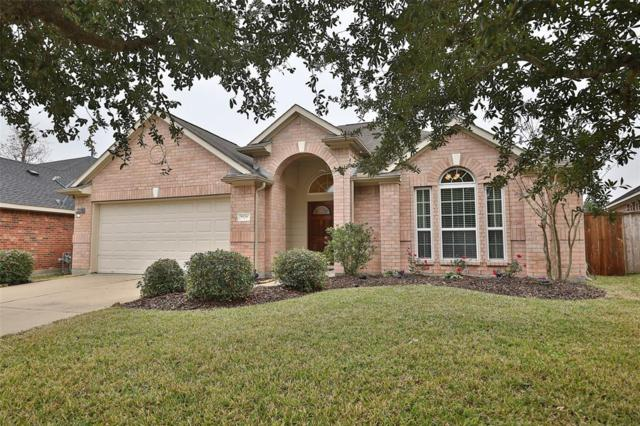 9126 Night Beacon Point Drive, Spring, TX 77379 (MLS #44116401) :: Grayson-Patton Team