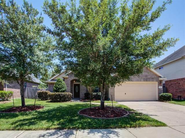 7415 Chathan Glen Lane, Richmond, TX 77407 (MLS #44116518) :: Ellison Real Estate Team