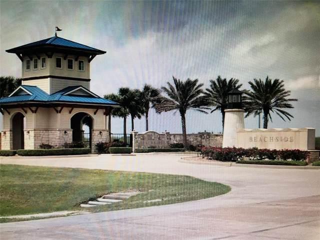 TBD Palacios Bay Drive, Palacios, TX 77465 (MLS #44119272) :: Christy Buck Team