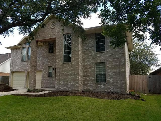 4415 Boy Scout Drive, Friendswood, TX 77546 (MLS #44121944) :: Texas Home Shop Realty