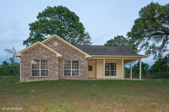 1780 County Road 293, Jasper, TX 75951 (MLS #44122951) :: The SOLD by George Team