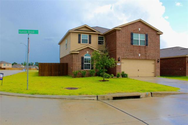 20503 Humble Brook Drive, Humble, TX 77338 (MLS #44127321) :: Magnolia Realty