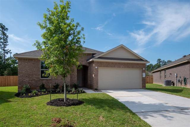 3307 Acorn Ridge, Conroe, TX 77301 (MLS #44127800) :: Giorgi Real Estate Group