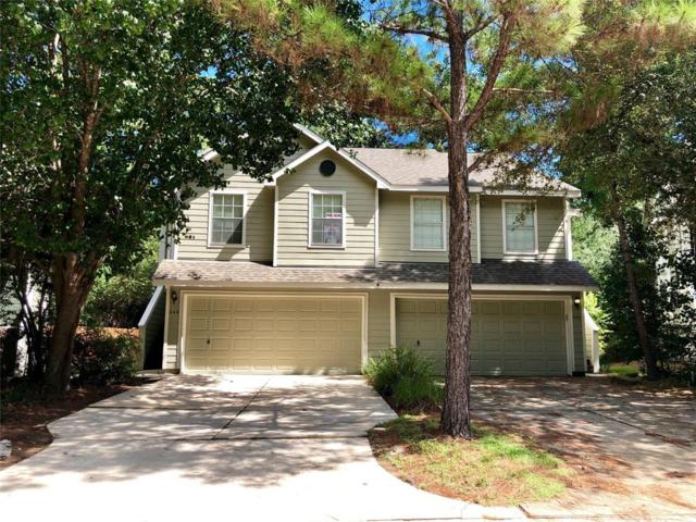 246 Walden Elms, The Woodlands, TX 77382 (MLS #44129333) :: Fairwater Westmont Real Estate