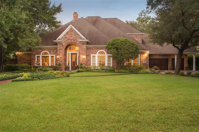 1 Huntington Park Circle, Bunker Hill Village, TX 77024 (MLS #44130969) :: The Johnson Team