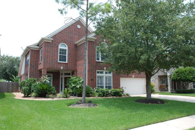 246 Kettering Lane, League City, TX 77573 (MLS #44131374) :: Texas Home Shop Realty