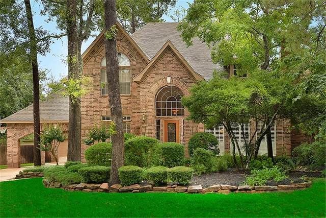 42 W Rock Wing Place, The Woodlands, TX 77381 (MLS #44132184) :: The SOLD by George Team