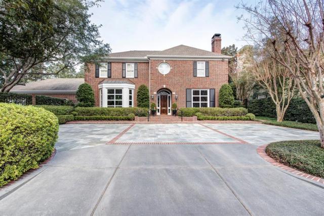 102 Broad Oaks Trail, Houston, TX 77056 (MLS #44132382) :: Texas Home Shop Realty