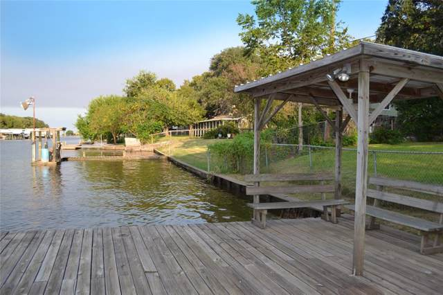 192 County Road 206, Sargent, TX 77414 (MLS #44132577) :: The Jill Smith Team