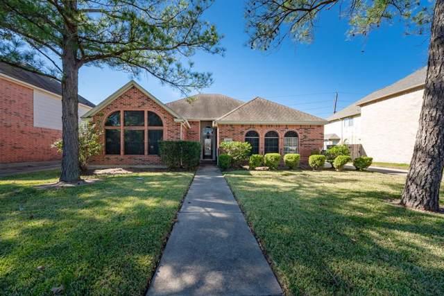 6410 Vista Camino Drive, Houston, TX 77083 (MLS #44133528) :: NewHomePrograms.com LLC