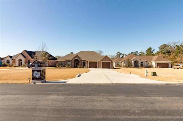 11739 West Grand Pond Drive, Montgomery, TX 77356 (MLS #44134248) :: The Home Branch