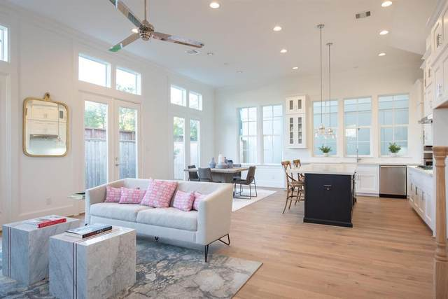 3426 Timbergrove Heights, Houston, TX 77008 (MLS #44134956) :: The Freund Group