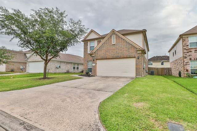 5010 Colony Hurst Trail, Spring, TX 77373 (MLS #44137975) :: Phyllis Foster Real Estate