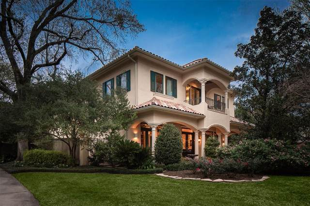 2240 Looscan Lane, Houston, TX 77019 (MLS #44138013) :: Keller Williams Realty