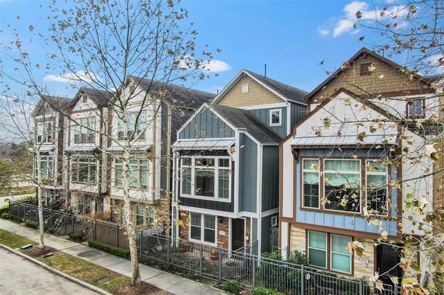 1816 Dennis Street, Houston, TX 77004 (MLS #44142958) :: My BCS Home Real Estate Group