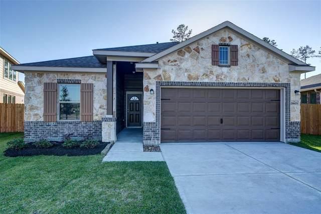 229 Kickapoo Drive, Anahuac, TX 77514 (MLS #44144048) :: Keller Williams Realty