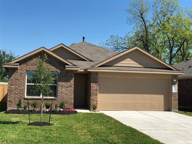 946 Rancho Grande, Channelview, TX 77350 (MLS #44148341) :: Connect Realty