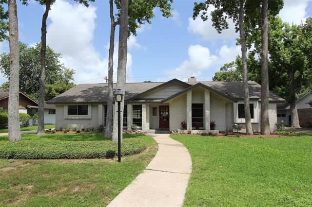 1419 Antigua Lane, Nassau Bay, TX 77058 (MLS #44150641) :: Ellison Real Estate Team