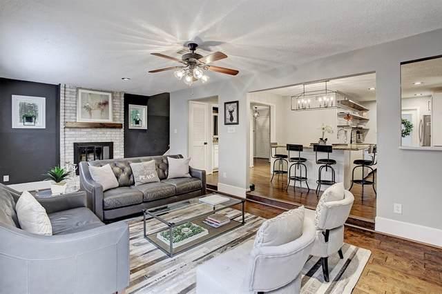 2001 Commonwealth Street, Houston, TX 77006 (MLS #44151985) :: Green Residential