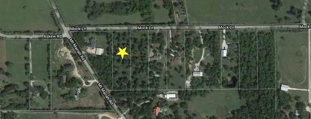 27189 Mock, Montgomery, TX 77356 (MLS #44152158) :: Caskey Realty