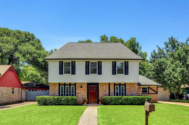 14102 Chevy Chase Drive, Houston, TX 77077 (MLS #44153501) :: Texas Home Shop Realty