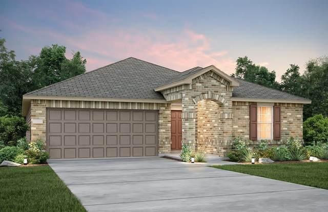 4437 Longleaf Timbers Court, Conroe, TX 77304 (MLS #4415359) :: NewHomePrograms.com LLC