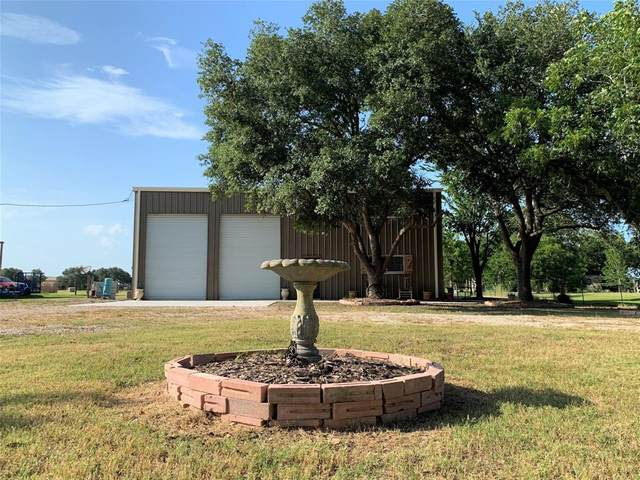 2697 Fm 1157, Ganado, TX 77962 (MLS #44155129) :: The Freund Group