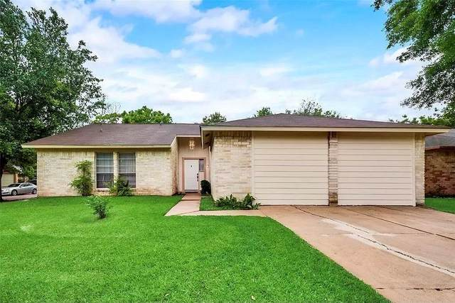 16338 Alametos Drive, Houston, TX 77083 (MLS #44156854) :: Christy Buck Team