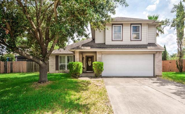 9306 Dalmore Court, Houston, TX 77095 (MLS #44157126) :: The Parodi Team at Realty Associates