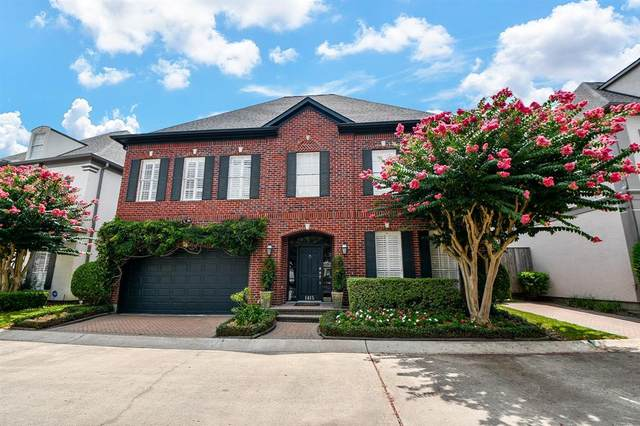 1415 W Hilshire Park Drive, Houston, TX 77055 (MLS #44158663) :: Lerner Realty Solutions