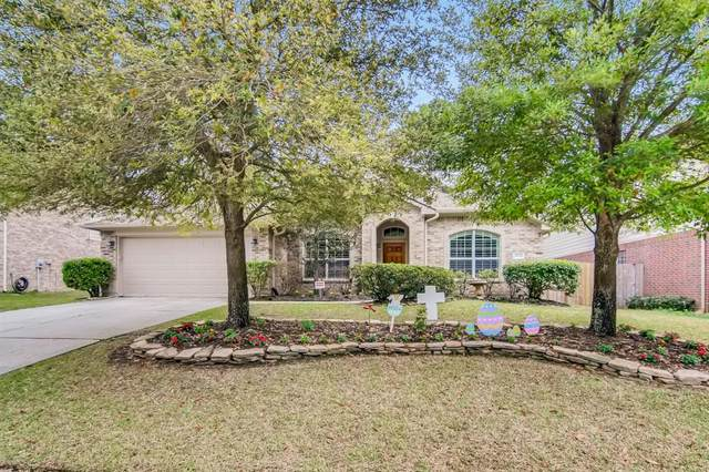 18522 Rustic Oar Way, Humble, TX 77346 (MLS #44161962) :: Christy Buck Team