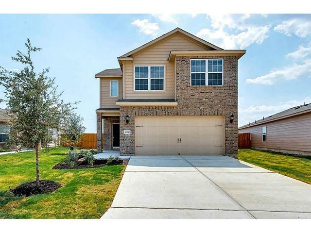 10515 Logger Pine Trail, Houston, TX 77088 (MLS #44167728) :: The SOLD by George Team