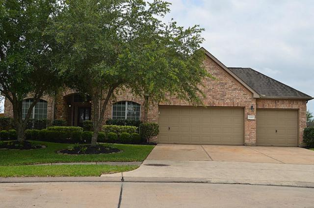 13102 Hampton Bay Drive, Pearland, TX 77584 (MLS #44167767) :: Carrington Real Estate Services