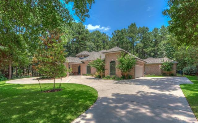 6167 Canyon Ridge Lane, Conroe, TX 77304 (MLS #44171823) :: The Home Branch