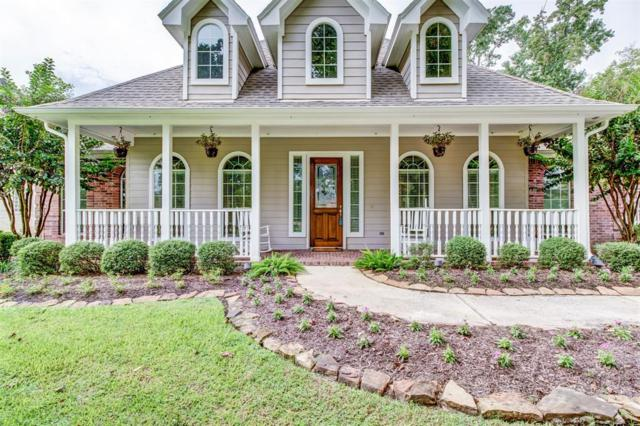 11464 Grand Pine Drive, Montgomery, TX 77356 (MLS #44172976) :: Fairwater Westmont Real Estate
