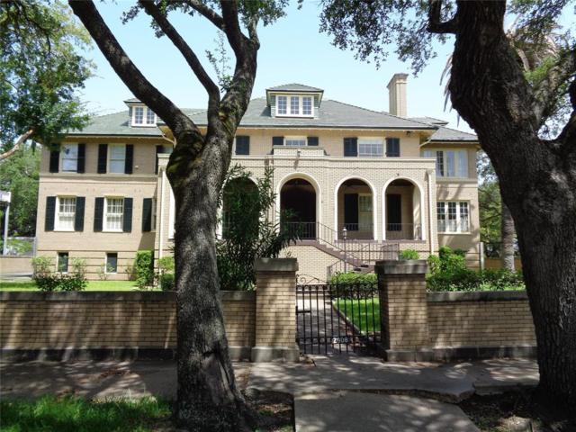 2908 Avenue O, Galveston, TX 77550 (MLS #44173980) :: The Stanfield Team | Stanfield Properties
