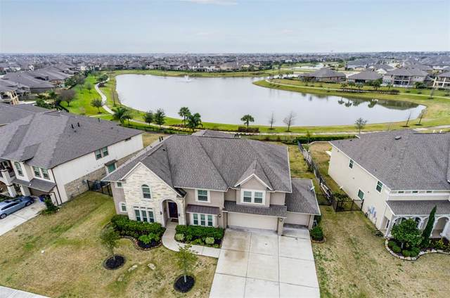 4909 Isla Canela Lane, League City, TX 77573 (MLS #44174709) :: The Freund Group