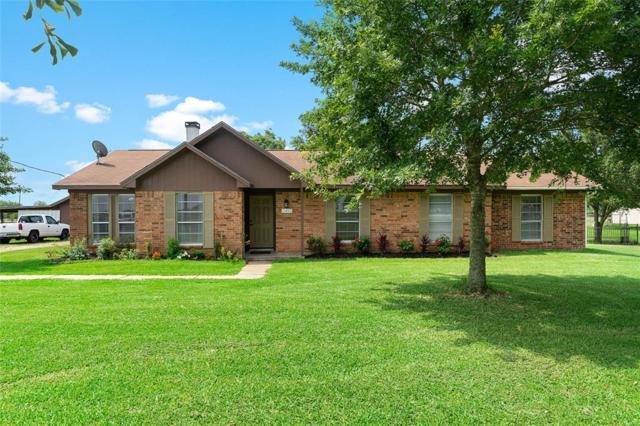 5455 Fm 1952 Road, Wallis, TX 77485 (MLS #44175377) :: Texas Home Shop Realty