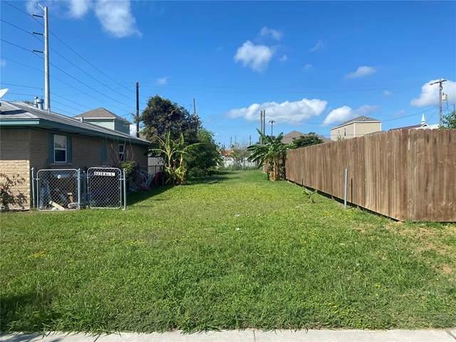 5218 Avenue L, Galveston, TX 77551 (MLS #44176708) :: Rachel Lee Realtor