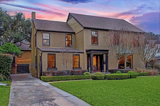 2422 Blue Bonnet Boulevard, Houston, TX 77030 (MLS #4417699) :: Magnolia Realty