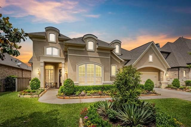 113 Stonecrop Place, Montgomery, TX 77316 (MLS #44180272) :: NewHomePrograms.com