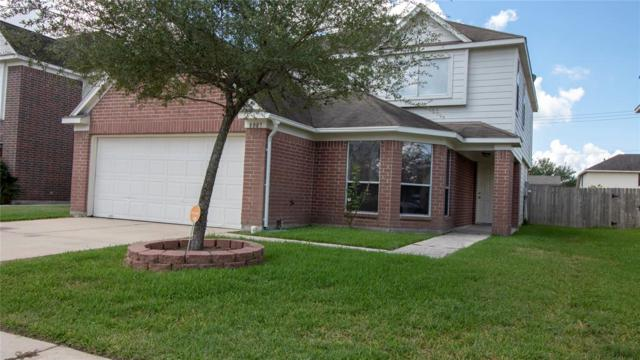8007 Safflower Drive, Baytown, TX 77521 (MLS #44181146) :: Texas Home Shop Realty