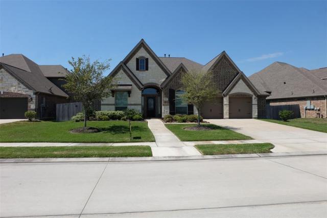 2532 Davis Prairie Lane, Friendswood, TX 77546 (MLS #44181538) :: The SOLD by George Team