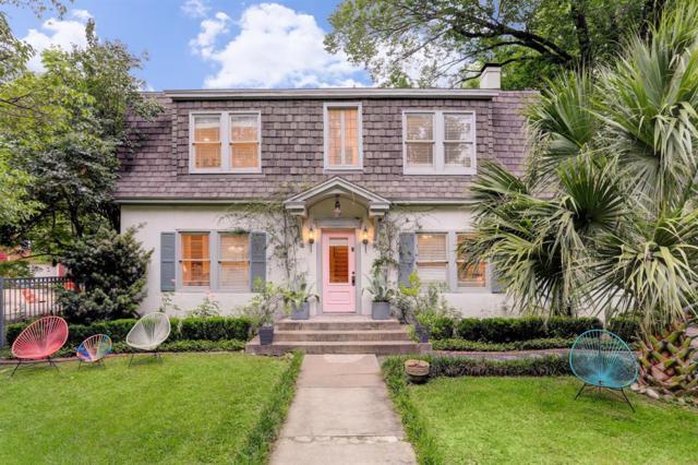 1318 Marshall Street, Houston, TX 77006 (MLS #44181540) :: Green Residential