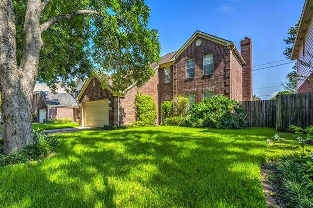 2818 Plantation Wood Lane, Missouri City, TX 77459 (MLS #44181738) :: The Heyl Group at Keller Williams
