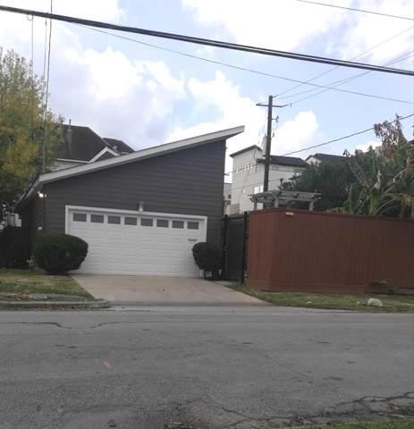 2210 Stanford Street, Houston, TX 77006 (MLS #44182168) :: Texas Home Shop Realty